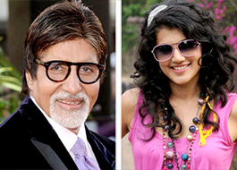 Amitabh Bachchan fights for Taapsee Pannu in Pink