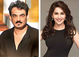 VIP Shaming: Wendell Rodricks lashes out at Madhuri Dixit
