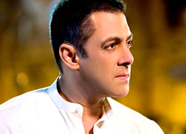Salman Khan records a song for Sultan in his voice