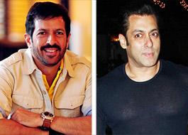 Kabir Khan's next with Salman Khan to go on floor in July
