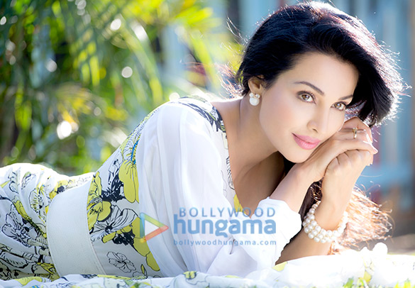 Celebrity Photo Of Flora Saini