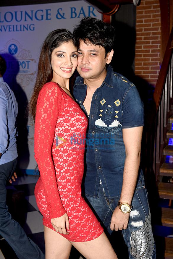 Dimple Patel, Ritesh