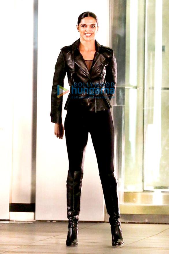 xXx: The Return of Xander Cage (English) Movie News ...