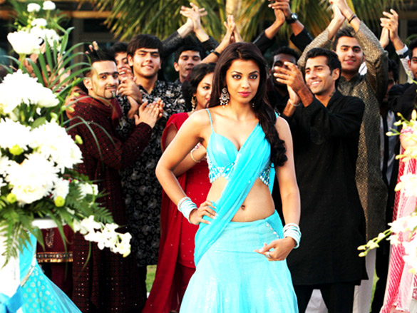 Movie Still From The Film Will You Marry Me?,Mugdha Godse