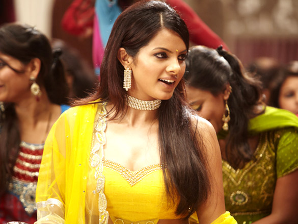 Movie Still From The Film Will You Marry Me?,Tripta Parashar