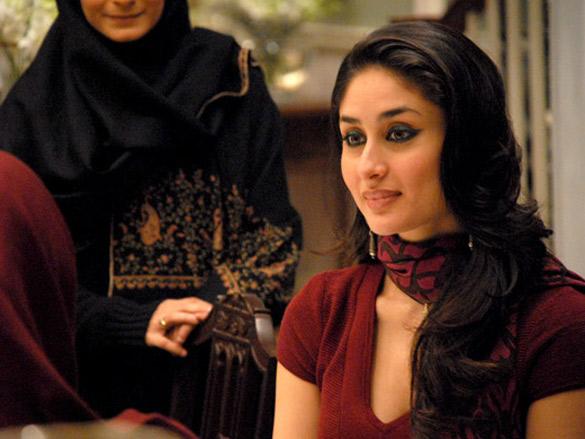 Movie Still From The Film Kurbaan,Kareena Kapoor