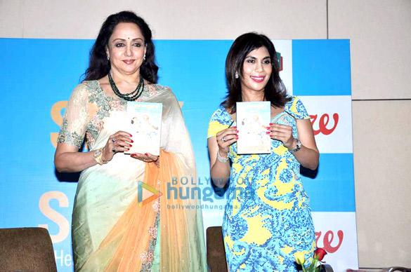 Hema Malini, Namita Jain
