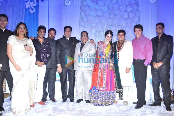 Raju Shrivastava, Raju Manwani, Satish Kaushik, Disha, Varun, Sooraj Thappar