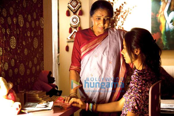 Asha Bhosle,Shivani Joshi