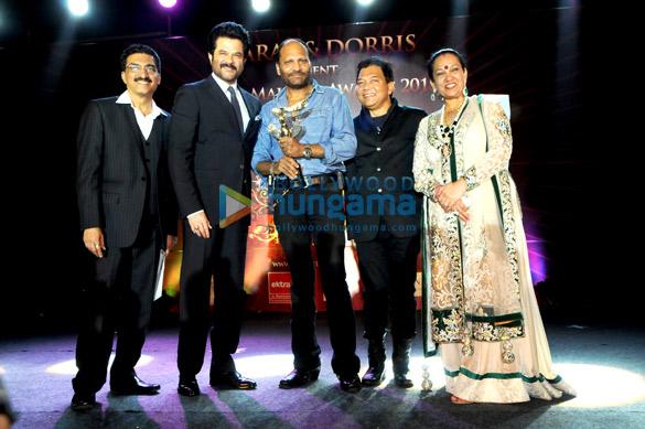 Bharat Godambe, Anil Kapoor, Deepak, Bhadur, Dorris Godambe