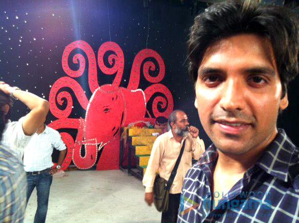 Sunil Pandit,Deepak Singh