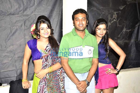 Bharti Sharma