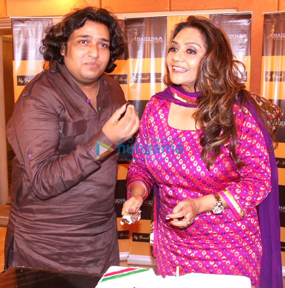 Shabab Sabri, Barkha Roy