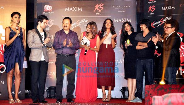 Karishma Naina Sharma, Girish Taurani, Ranju Kumar Mohan, Nisha Harale Bedi, Monica Dogra, Nishka Lulla, Jatin Kampani, Vivek Pareek