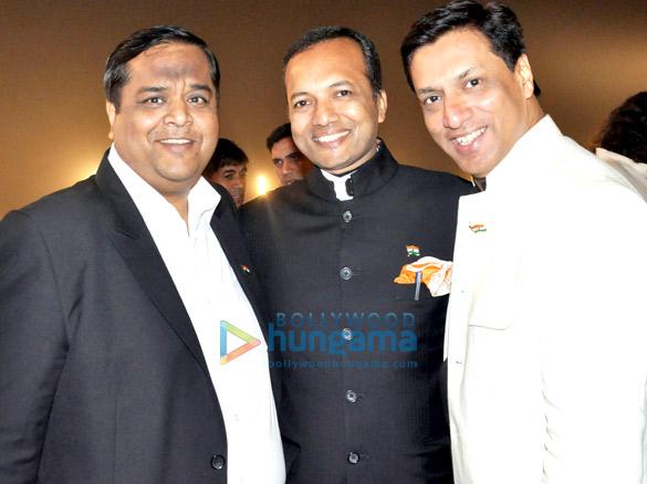 Neeraj Gupta, Naveen Jindal, Madhur Bhandarkar