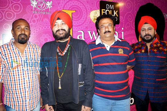 Sahil Sultanpuri, Daler Mehndi, Jasbeer Singh