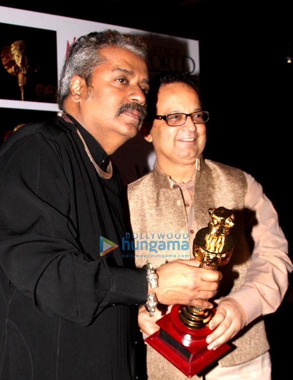 Hariharan, Dr Mukul Dabholkar