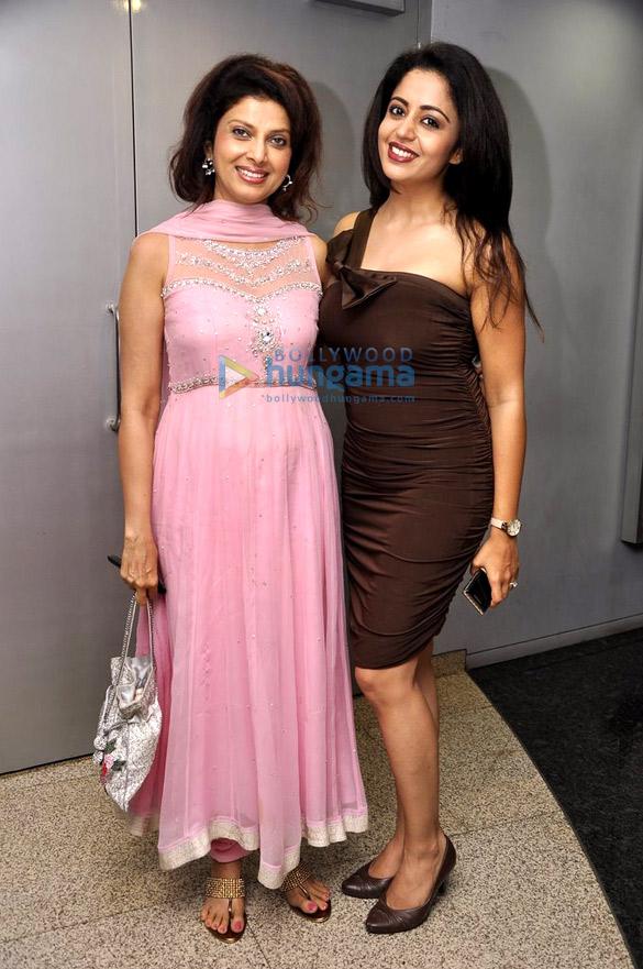 Varsha Usgaonkar, Neha Pendse
