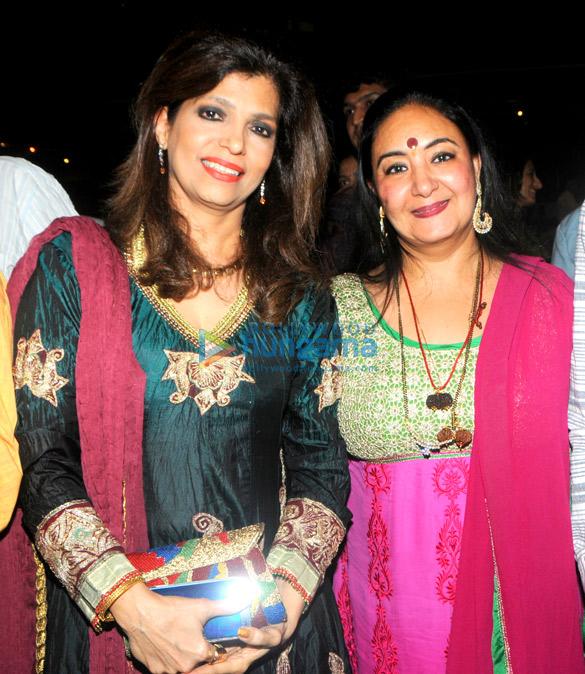 Bina Aziz, Jaspinder Narula