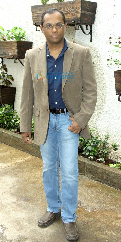 Vivek Rangachari