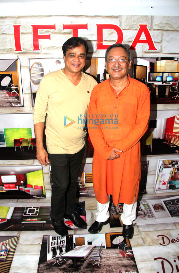 Sanjay Chhel, John Mathew Mathan