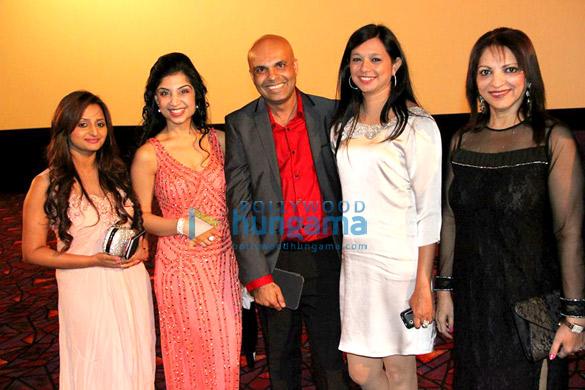 Akansha Nimonkar, Divya, Sandeep Malani, Reshma Malani, Shubh Malhotra