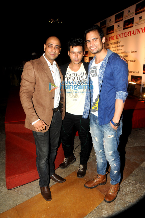Sanjay Khanduri, Adirtya Singh Rajput, Jeet
