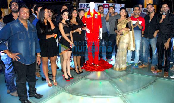 Satish Shetty, Meghna Naidu, Nivedita, Sayantani Ghosh, Divyanka Tripathi, Raj, Ankita, Salil