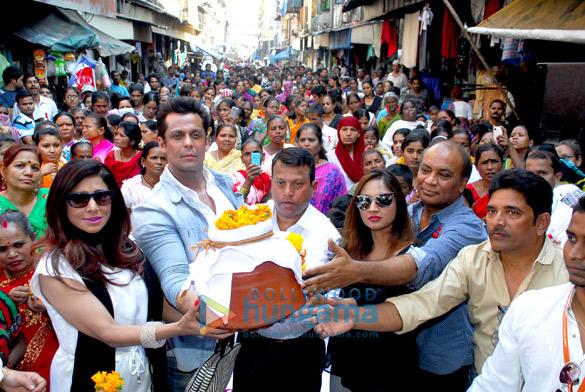 Tinaa Ghaai, Vikram Singh, Vinay Vasta, Vipin Sharma, Sunny Shah