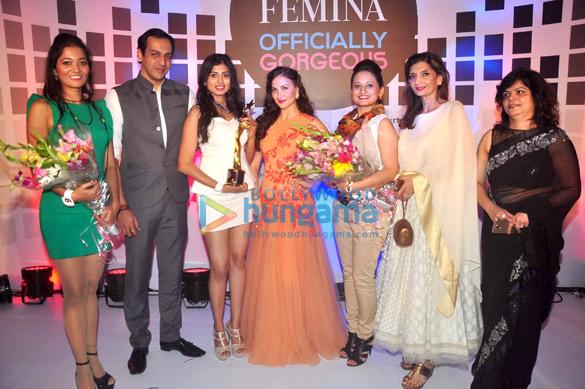Versha, Mr. Anand, Shweta Avasthi, Elli Avram, Nidhi Garg, Neelam Seolekar, Sheetal Biyani