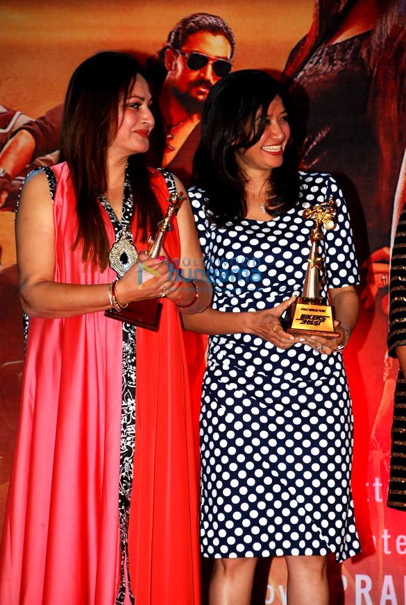 Jaya Prada, Shalmali Kholgade