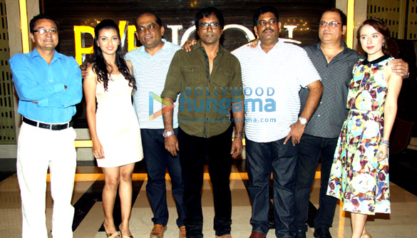 Sujoy Basu, Tulna Butalia, Manish Kalaria, Prashant Narayanan, Rajesh Butalia, Anna Ador