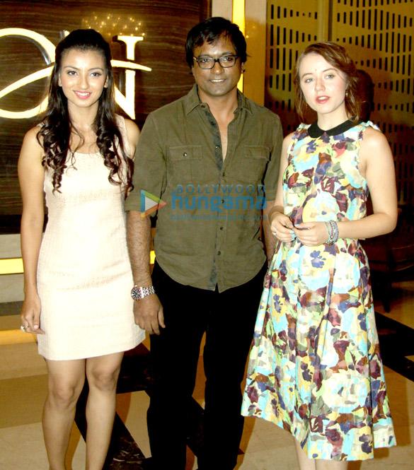 Tulna Butalia, Prashant Narayanan, Anna Ador