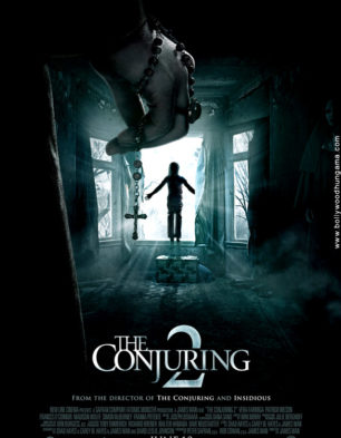 The Conjuring 2 (English)