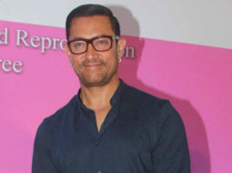 Aamir Khan At A Special Event Held By Jaslok Hospital