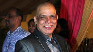 Govind Namdev On His Journey Of Becoming An Actor