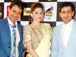 IIFA Rocks Meet Bros, Kanika Kapoor, Benny Dayal, Neeti Mohan Create Hungama
