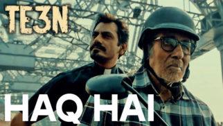 Haq Hai (TE3N)