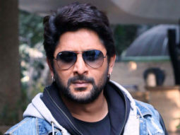 If Rajkumar Hirani Has Cracked The Idea Then Munnabhai 3 Is On Arshad Warsi