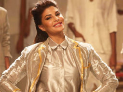 Jacqueline Fernandez Stuns One And All At Fashion Week