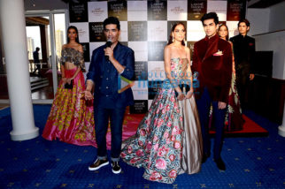 Manish Malhotra previews his Lakme Fashion Week collection
