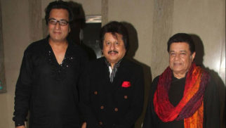 Music Launch Of 'Majaz'