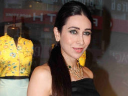 Star-Studded Launch Of Amy Billimoria's Festive Collection