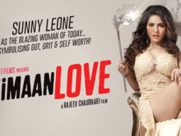 Theatrical Trailer Beiimaan Love