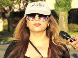 We All Want To Have Someone Like Shah Rukh Khan Lida