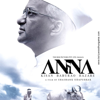 First Look Of The Movie Anna