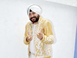 Daler Mehndi talks about Mirzya