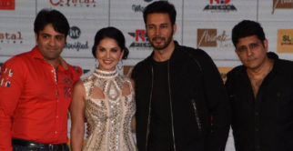 Music Launch Of 'Beiimaan Love'