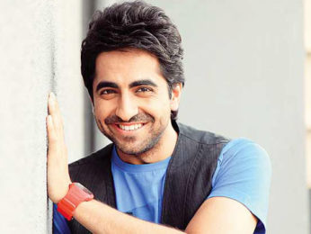 """Aisha Sharma Was Wearing A Body Suit..."": Ayushmann Khurrana"