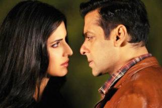 Katrina Kaif REVEALS About Tiger Zinda Hai | Salman Khan